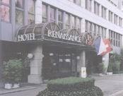 Renaissance Zurich