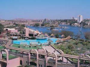 Pyramisa Isis Island Hotel and Spa