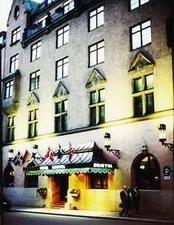 Bristol Oslo