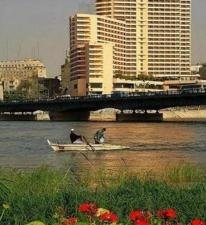 Semiramis InterContinental Cairo
