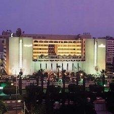 Le Meridien Heliopolis