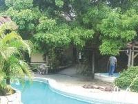 Plaza Palenque