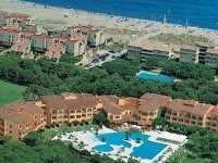 La Costa Hotel Golf and Beach Resort
