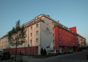 Austria Trend Apartmenthotel Wien