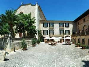 Cas Comte Petit Hotel and Spa