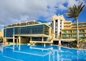Club Paraiso Playa