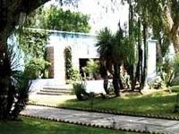Villa Arqueologica Teotihuacan