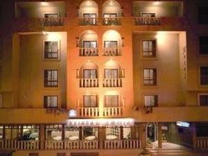 Best Western Hotel Rainha D. Amelia