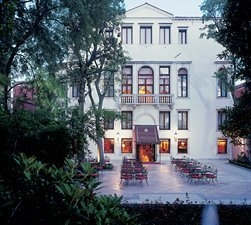 Boscolo Hotel Dei Dogi
