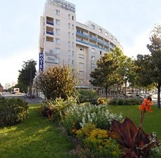 Holiday Inn Garden Court  Lyon Villeurbanne