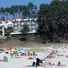 Sanxenxo Playa