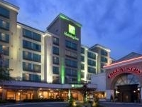 Holiday Inn International Vancouver Airport