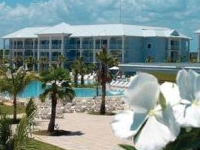 Barcelo Marina Palace All Inclusive