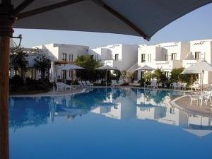 Partner Sunset Resort