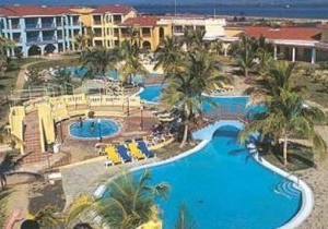 Brisas Trinidad del Mar All Inclusive