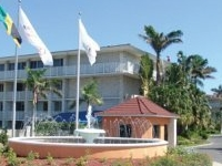 Holiday Inn Sunspree Resort All Inclusive
