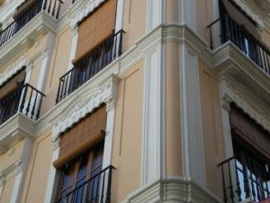 Living Valencia Apartments-Edificio Merced