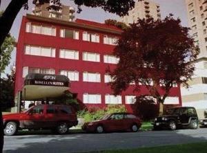 The Rosellen Suites at Stanley Park