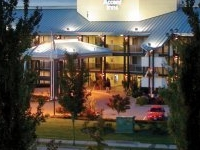 Accent Inn Vancouver Burnaby