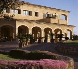 Mallorca Marriott Son Antem Golf Resort and Spa