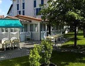 Comfort Hotel Strasbourg Ouest