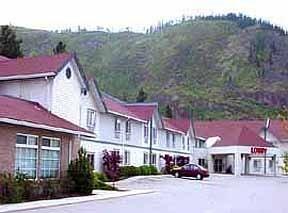 Comfort Inn Westside-Kelowna