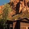 Zion Lodge