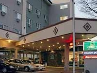 Quality Inn and Suites (Seattle)