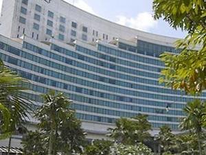 Hyatt Regency Johor Bahru