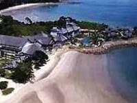 Damai Puri Resort and Spa, Kuching