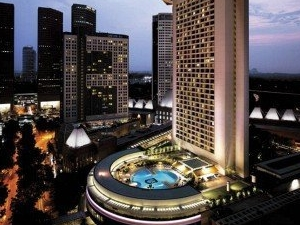The Pan Pacific Singapore