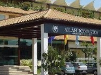 Atlantico Buzios Convention and Resort