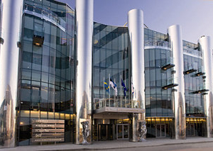 Tallink Spa and Conference Hotel