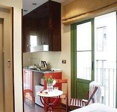 Apartments in Barcelona Damas