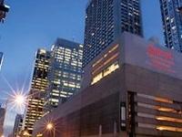 Marriott Bloor Toronto Yorkville
