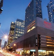 Marriott Bloor Toronto Yorkville