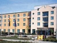 Ramada Hotel Europa