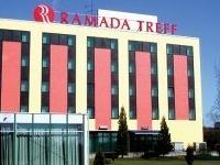 Ramada Hotel Britannia