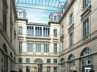 The Regent Grand Hotel Bordeaux