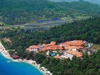 Swiss Garden Resort and Spa Damai Laut