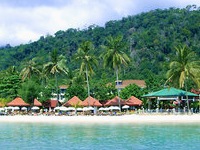 Koh Chang Resort and Spa