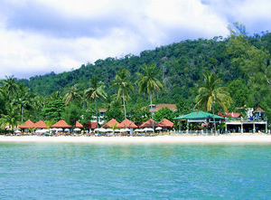 Koh Chang Resort and Spa