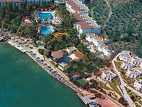 Ersan Resort and Spa
