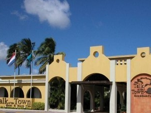 Talk of the Town Hotel and Beach Club