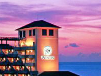 The Westin Resort Macau