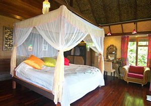 Charm Churee Villa Rustic Resort and Spa