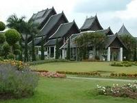 Rimkok Resort Hotel Chiang Rai