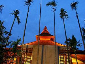 Baan Saen Doi Resort and Spa