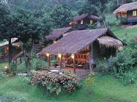 Mae Sa Valley Craft Village