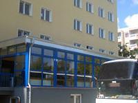 A&O City Hauptbahnhof Dresden